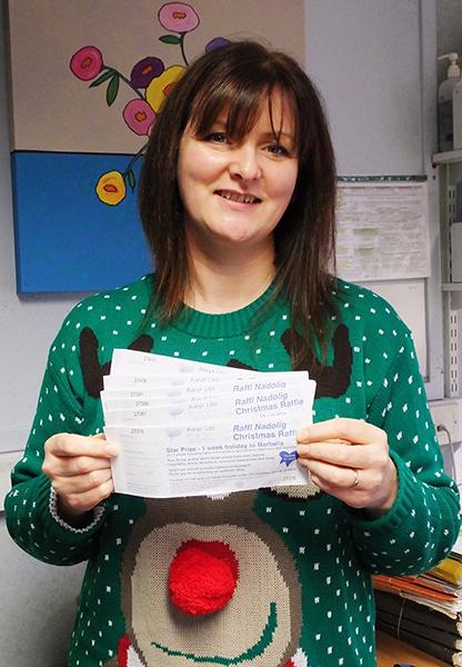 Betsi Cadwaladar NHS, Healthcare Staff Benefits